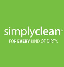 Simply Clean. For Every Kind of Dirty.