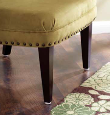 Beautiful Furniture Glides